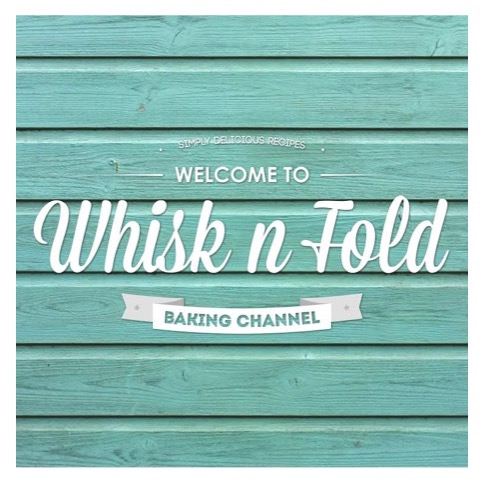 Welcome to Whisk n Fold
